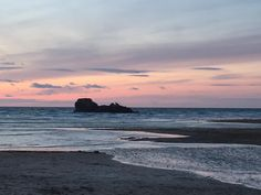 Perranporth beach sunset photo taken by myself. Canario, Sunset Photos, Image Photography, Beach, Water, Outdoor, Gripe Water, Outdoors, The Beach