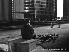 La Défense - © Patrick Martineau