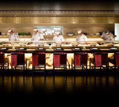 The famous Nobu Japanese Restaurant in Melbourne Nobu Restaurant, London Eats, Go To Japan, City Restaurants, Travel Memories, Best Places To Eat, Commercial Design, Perfect Place, New York City