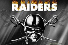 Free raiders wallpaper Wallpapers) – Wallpapers For Desktop Raiders Football Team, Oakland Raiders Football, Raiders Baby, Nfl Oakland Raiders, Football Memes, Oakland Raiders Wallpapers, 32 Nfl Teams, Raiders Stuff, Comic Style Art