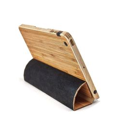 Review - Grove Bamboo Case for iPad Air Review | MacNN