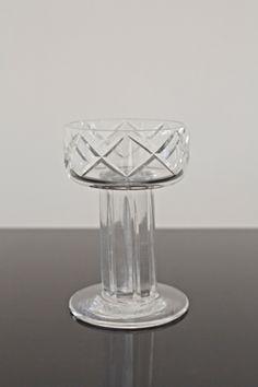 Simon Klenell   Hex Edit (Cup)   2014, Crystal   Unique   Sweden http://www.galleryfumi.com/Artists/Simon-Klenell/
