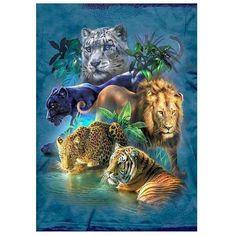 Lions den quad cities