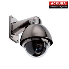 We at Accura Network provides HD security camera systems include a hybrid video surveillance DVR that works with both standard definition analog CCTV cameras and AHD high definition security cameras. The HD cameras included with these systems capture video at 720p resolution, or 1280 x 720 pixels. You can see a comparison of HD CCTV vs analog CCTV resolution here. The systems work great for home surveillance and business surveillance.