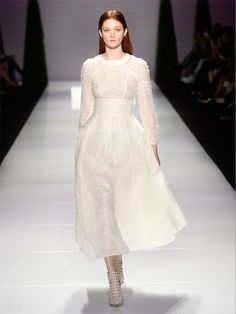 Top 10 Trends from Toronto Fashion Week for Spring 2015 | 29secrets