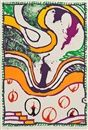 Pierre Alechinsky lithograph Entre les lignes in handsigned edition for sale at ARTEDIO. Buy Pierre Alechinsky artworks easily and safely online now. Matisse, Catalogue Raisonne, Miro, Imperfection Is Beauty, Arches Paper, Artist Life, More Words, Limited Edition Prints, Find Art