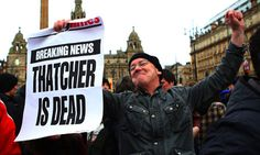 Margaret Thatcher was loved and hated – both for sound economic reasons