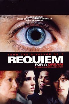 requiem for a dream - Pesquisa Google