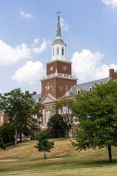 University of Cincinnati McMicken College Photography