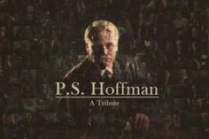 Een mooier eerbetoon aan de te vroeg overleden acteur Philip Seymour Hoffman bestaat niet