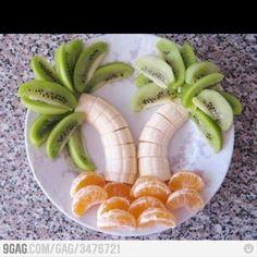 Next time I babysit, I'm making this!