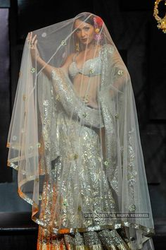 Blenders Pride Fashion Tour: Suneet Verma