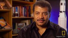 Neil deGrasse Tyson on Millennium Falcon vs Starship Enterprise