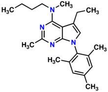 Gonadotropin-releasing hormone antagonist - Wikipedia, the free encyclopedia