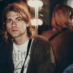 Kurt Cobain Photos, Nirvana Kurt Cobain, Kurt And Courtney, Kurt Cobian, Frances Bean Cobain, John Lennon, Banda Nirvana, Grunge, Donald Cobain
