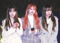 Pop Group, Girl Group, Secret Song, Yu Jin, Famous Girls, 3 In One, The Wiz, Rapper, Idol