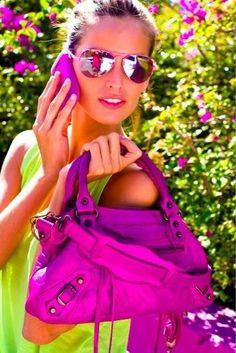 Balenciaga First Small Classique bag