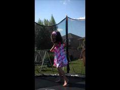Twirly Girl Avery
