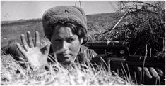 The Deadliest Female Sniper in History