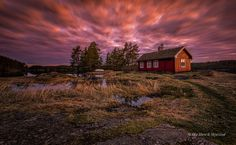 From a Different Angle by Ole Henrik Skjelstad
