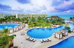 Azul Sensatori - amazing family-friendly, all inclusive resort in Mayan Riviera.