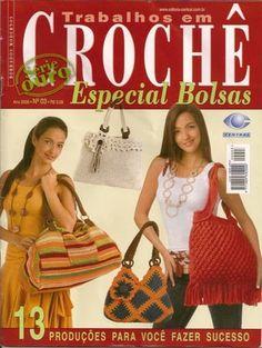 Crochet bags - xobsgab - Álbuns da web do Picasa