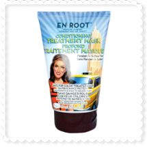 En Root 'Repairs A-Head' Conditioning Treatment Mask Hair Mascara, Hair Treatment Mask, Packaging, Shampoo And Conditioner, New Product, The Balm, Beauty Makeup, Hair Care, Products