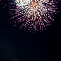Fireworks, Canada Day, July 1, 2013 #3