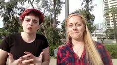 Ana Sek y Alessandra - YouTube