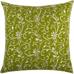 I pinned this Jane Pillow from the Image by Charlie event at Joss and Main!