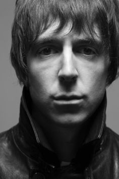 Miles Kane from  Tom Oxley: Face to Face, The Moving Portrait