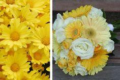 Fall Wedding Flowers - Seasonal & Beautiful