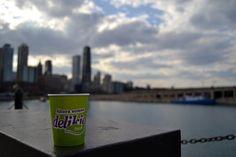 #vasoviajero en #Chicago