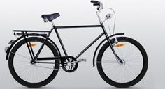 Kronan Bike