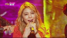 [Comeback Stage] Ailee - Mind Your Own Business, 에일리 - 너나 잘해, Show Music...