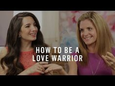 Love Warrior: A Guide to Being Strong, Powerful & Brave
