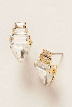 ostankino earrings