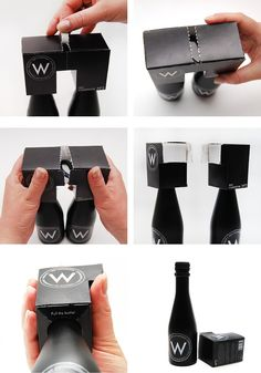 50 Projects You Shouldn't Miss In 2014 on Packaging of the World - Creative Package Design Gallery