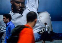 Aprende Fotografía (de calle), con Tino Soriano.
