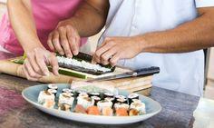 Sushi-Making Class $29! http://atlanta.miideals.com/deals/atlanta-ga/sushi-making-class-for-one-two-or-four-at-maki-fresh-up-to-53-off-53842fe61eb28