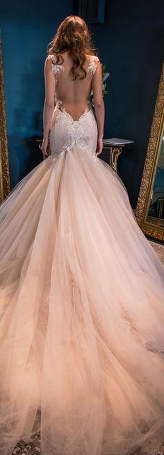 020d91575 12 vestidos de novia que te harán lucir como princesa