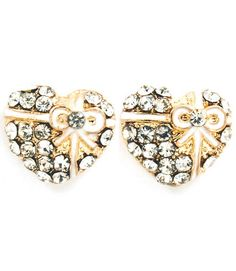 These are adorable! $9.99  #earrings #jewelry