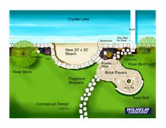 Image result for seawall and beach lake