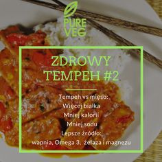Tempeh -mięso: 4:0.  A zwycięzcę znajdziecie tutaj>> https://pureveg.pl/category/tempeh-tofu-i-seitan #tempeh #tempehgold #tempehbio  #sklepweganski #pureveg #vegan