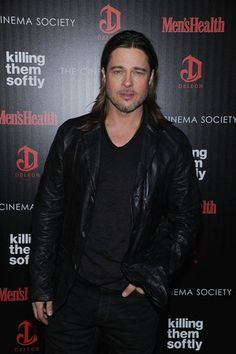 Over 10 years ago, Brad Pitt and Angelina Jolie went public with their relationship. Although sadly their union has come to an end now that Angelina has filed Portia De Rossi, Access Hollywood, In Hollywood, Jennifer Aniston, Brad Pitt Family, Oklahoma, Killing Them Softly, Brad Pitt Photos, Ellen Degeneres And Portia