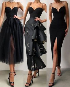 Classy Dress, Classy Outfits, Pretty Outfits, Chic Outfits, Pretty Dresses, Beautiful Dresses, Dress Outfits, Fashion Dresses, Ball Dresses