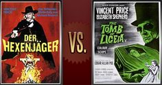 Matchup of the Day: The Conqueror Worm vs. The Tomb of Ligeia - http://www.flickchart.com/blog/matchup-of-the-day-the-conqueror-worm-vs-the-tomb-of-ligeia/