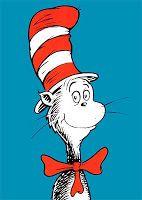 Fun for Spanish Teachers: Celebrating Dr. Seuss' Birthday in Spanish Class: ¿Dónde está el gato?