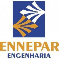 ENNEPAR Logo. Get this logo in Vector format from http://logovectors.net/ennepar/