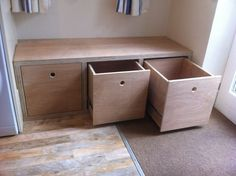 Image result for diy plywood furniture